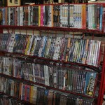 DVD's galore, tons of anime at Fantasy Books and Games in Livermore