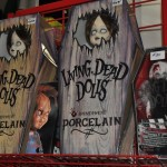 The dead live on at Fantasy Books and Games