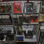 Dungeons and Dragons and more at Fantasy Books and Games