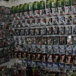 A few Star Wars figures at Fantasy Books and Games